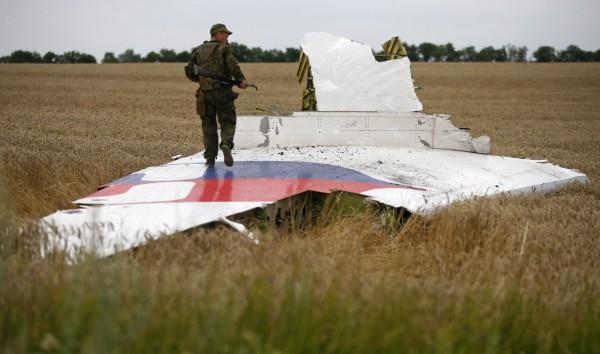 Доклад о крушении MH17 опубликуют в октябре