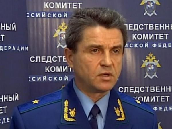 Маркин сравнил Савченко и Сенцова с Чикатило