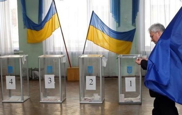 На Донбассе сегодня атмосфера полной