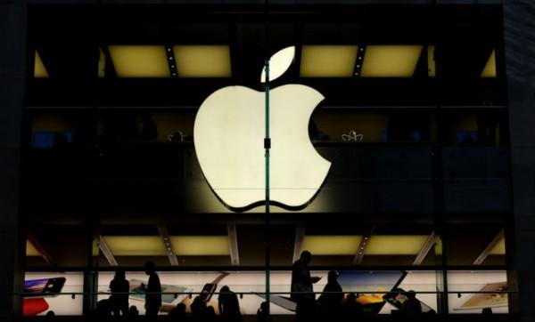 Соцсети поддержали Apple