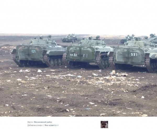 Давление на Москву из-за конфликта на Донбассе сейчас не так ощутимо, как еще полгода назад, - посол Мельник - Цензор.НЕТ 4833