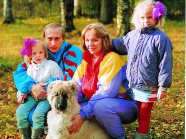 Журналист Павел Кашин уверен, что Екатерина Тихонова - одна из дочерей Путина