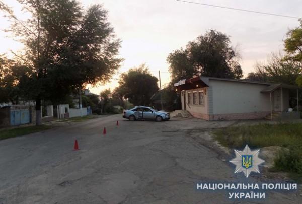 В Одесской области случилась смертельная авария