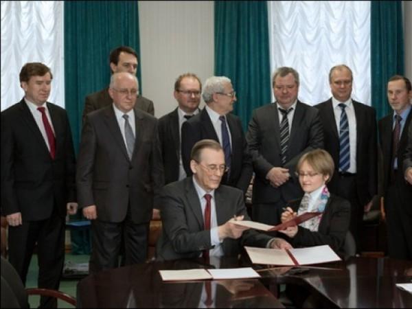 Екатерина Тихонова - заместитель проректора МГУ