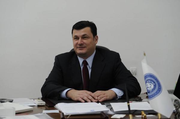Министр охраны здоровья Александр Квиташвили
