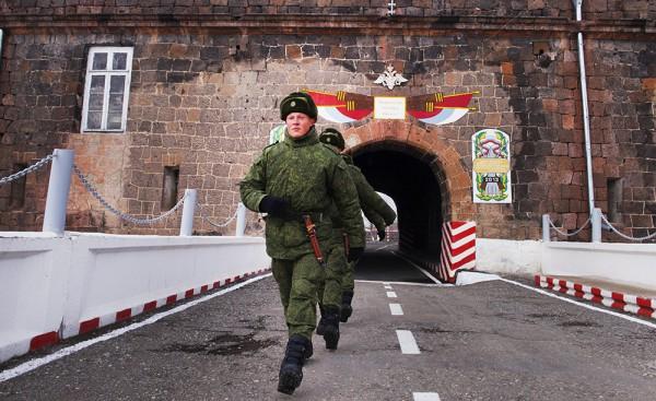102-я российская военная часть