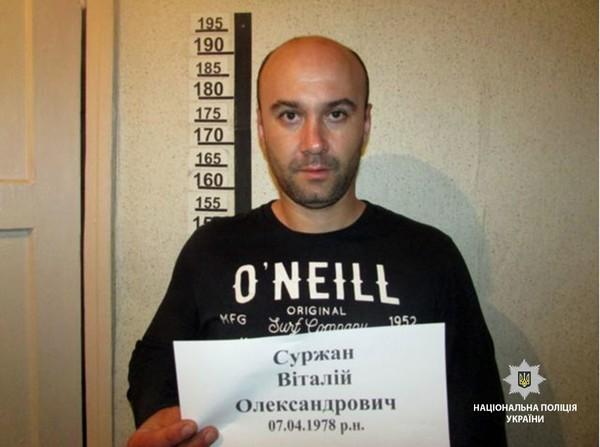 Преступник ранее был судим за бандитизм, разбои угоны автотранспорта