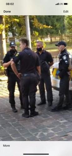 Правоохранители выясняют обстоятельства
