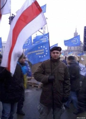 Михаил Жизневский уехал из Беларуси из-за политических проблем