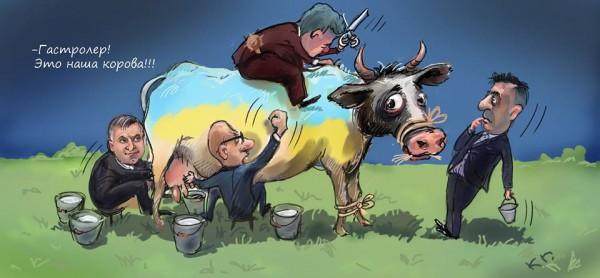 Политический кризис ставит под угрозу экономический рост в этом году, - Гонтарева - Цензор.НЕТ 9967