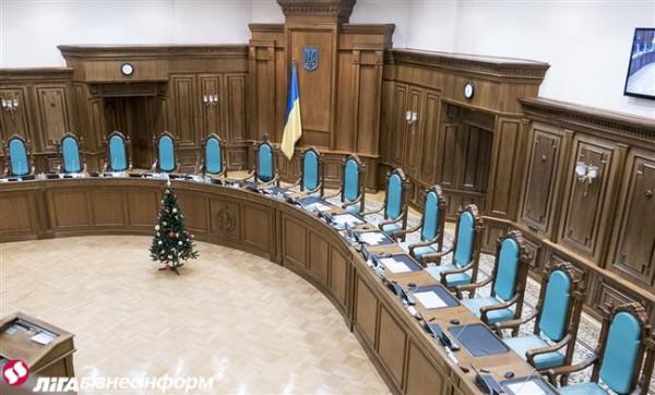 В Раде приняли судебную реформу