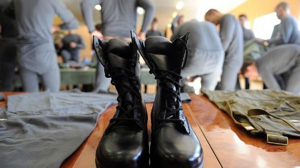 Новый план мобилизации в Харьковской области составляет более 2,6 тыс военнообязанных