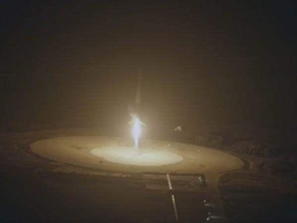 Пентакварк, жидкая вода на Марсе и Falcon 9: Топ-10 научных достижений 2015 года
