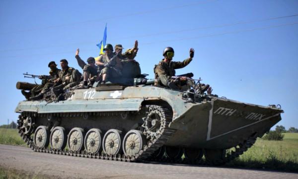 За год украинская армия изменилась в лучшую сторону