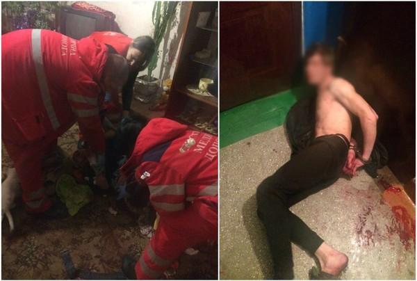 Полиция задержала жестокого убийцу