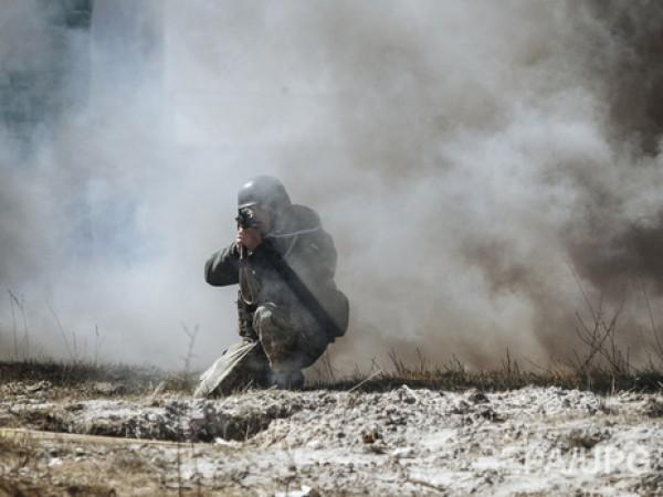 В зоне АТО погибли 1,7 тысяч военных, считает Бирюков