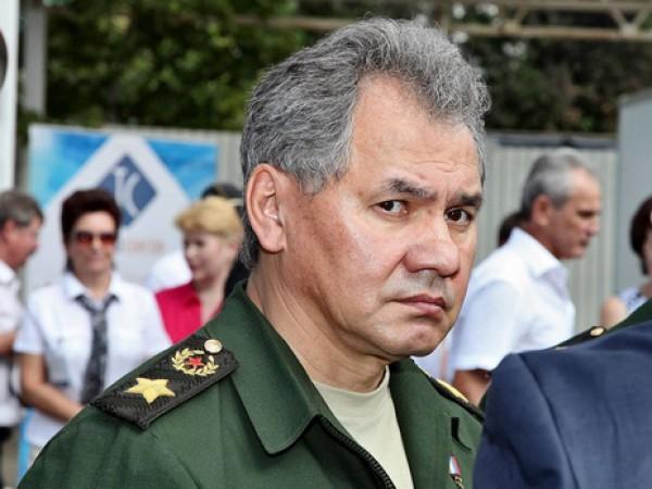 Министр обороны России рассказал о призыве крымчан в армию