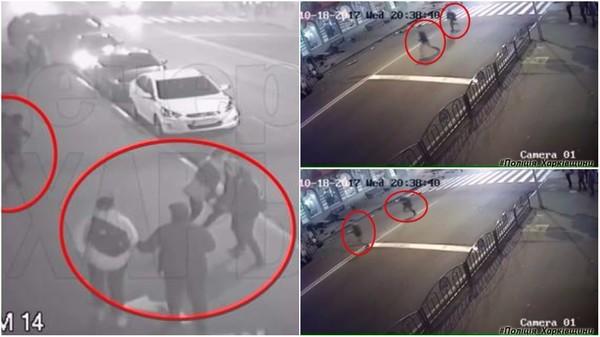 Полиция продолжает поиск свидетелей ДТП в Харькове