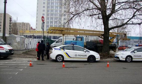 Мужчине объявили о подозрении в совершении правонарушения