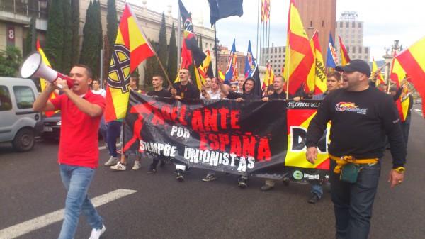 Испанская Национально-демократическая партия