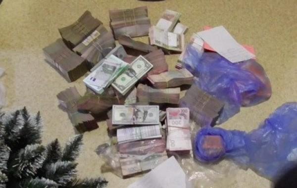 Преступники задержаны сотрудниками СБУ