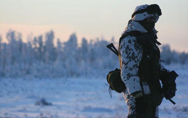 Боевики пытаются завладеть новыми территориями
