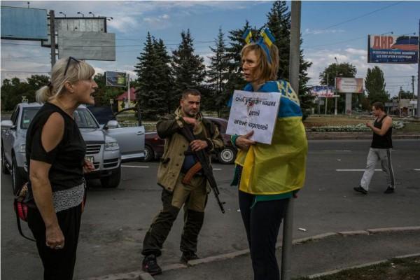 В ООН зачитают доклад о пытках на Донбассе