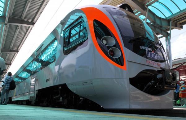 Поезда Hyundai возобновят работу в течение месяца