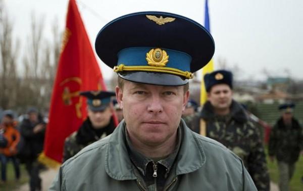 Юрия Мамчура освободили
