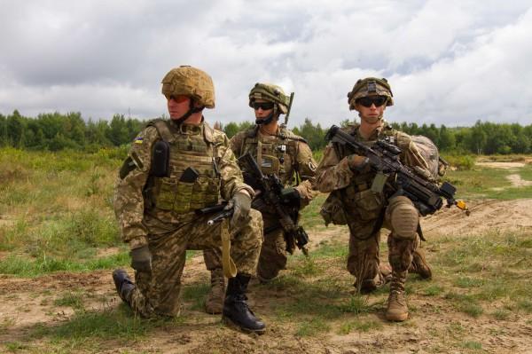 ВУкроборонпроме поведали  подробности обукраинской версии натовской винтовки М16