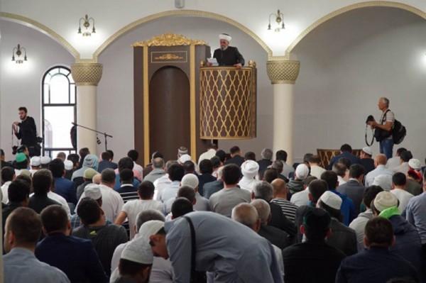 познакомлюсь с мусульманином в украине