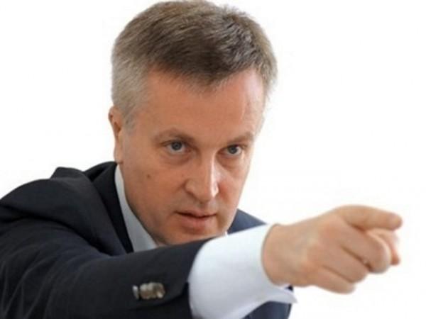 Наливайченко увидел след преследований в Кремле