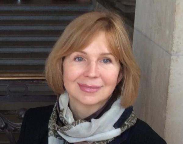 Ирина Довгань до пыток в ДНР