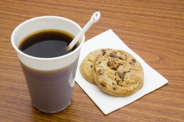 Кофе для одного из киосков делают из воды сомнительной чистоты