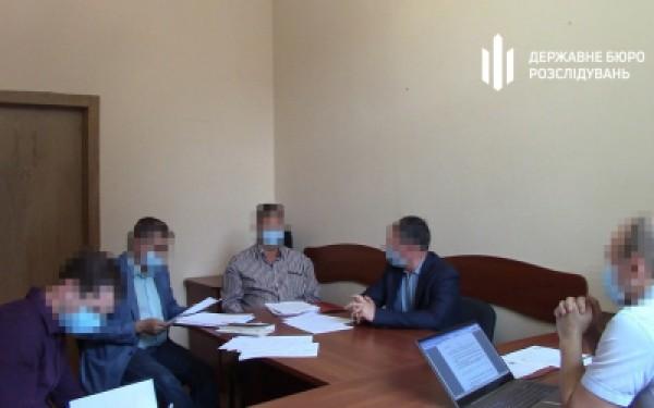 Экс-главу киевской прокуратуры будут судить за помощь нардепу0