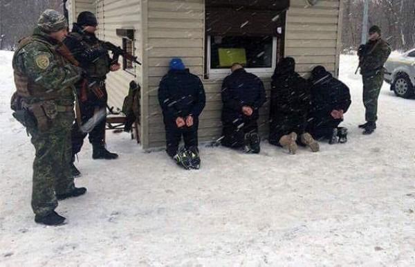 Троян объявил, что вУкраинском государстве кначалу зимы милиция задержала семь банд