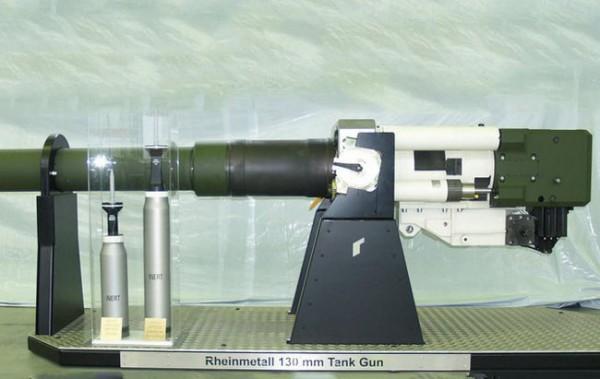 Германия разрабатывает оружие против российских танков