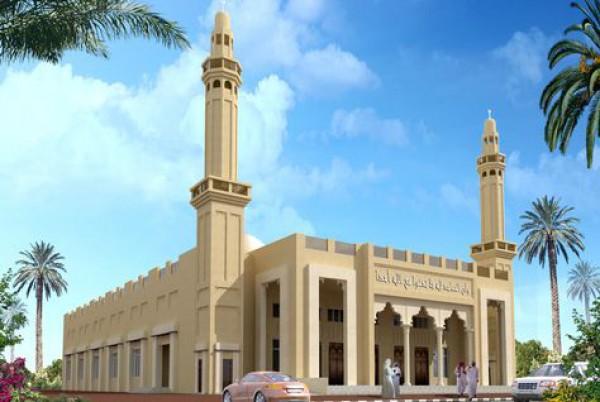 Новая экомечеть отличается от других мусульманских молельных домов необычным дизайном, благодаря которому будут значительно снижены затраты электроэнергии
