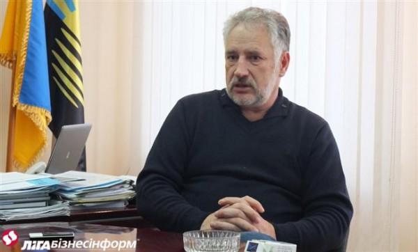 Жебривский считает, что боевики могут захватить и другие населенные пункты