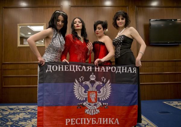 Треть украинцев считает, что восстанавливать разрушенный Донбасс должна Россия, - опрос - Цензор.НЕТ 315