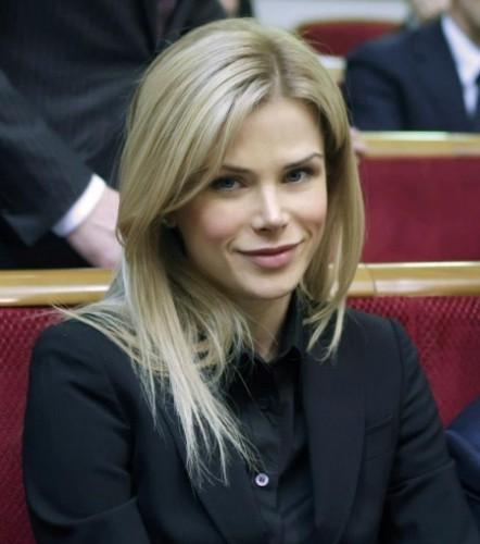 Татьяна Донец