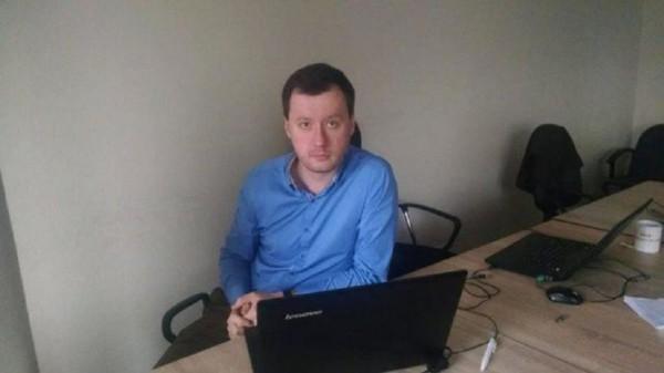 Дмитрий Булах также является главой Харьковского антикоррупционного центра