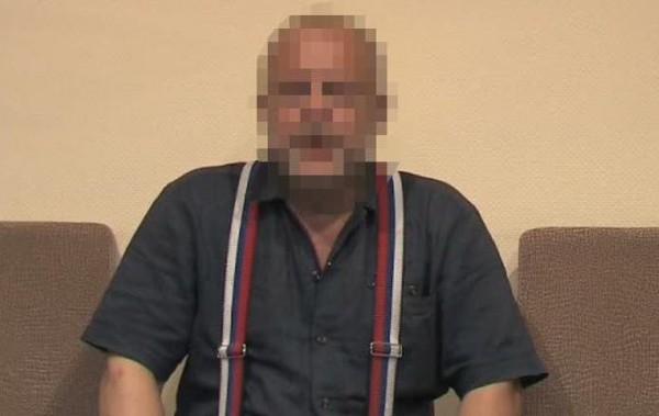 Преподователь одного из киевских вузов работал на ФСБ