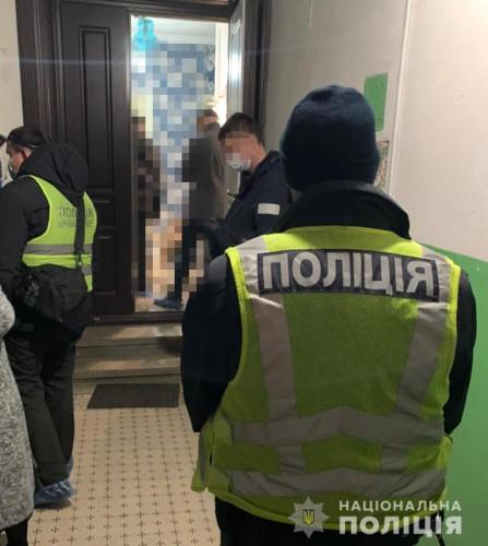 Во Львове задержали убийцу 19-летней студентки1