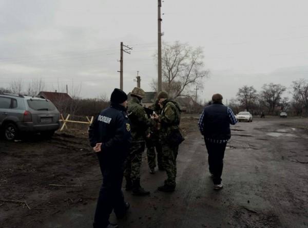 Полиция задержала 37 участников драки