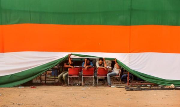 Первый этап выборов состоится в штатах Ассам и Трипура