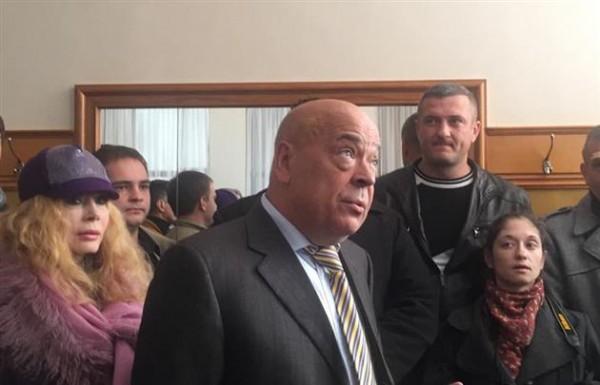 Губернатор Закарпатья призвал ВСУ к наступлению
