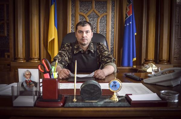 Болотов подал в оставку, сообщают СМИ