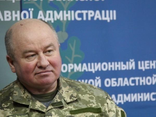 Валентин Федичев рассказал об уничтожении боевиков спецслужбами