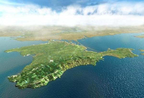 Крым был и остается украинским, заявил Павел Климкин